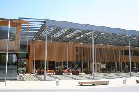 11 - Gemeindezentrum Ludesch - Arch. Kaufmann